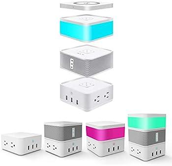 Avatar Controls Combination Bluetooth Speaker