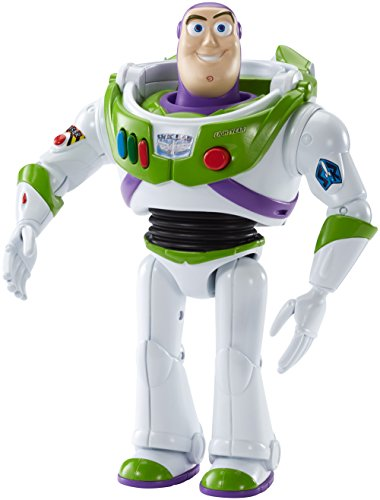 Disney/Pixar Toy Story Talking Buzz...