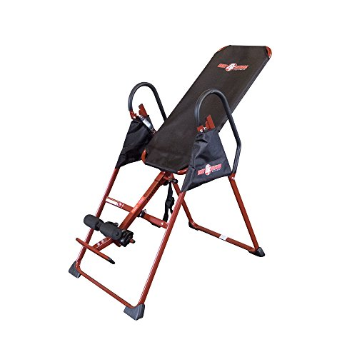 Body-Solid Best Fitness BFINVER10 Inversion Therapy Table