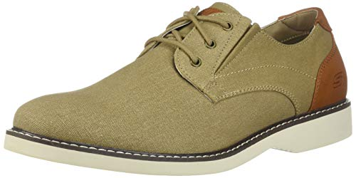 Top 10 best selling list for tan oxford shoes men