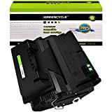 GREENCYCLE 1 Pack Black High-Yield Compatible Toner...