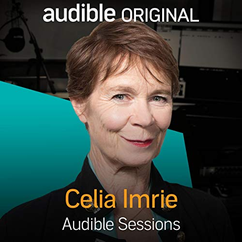 Celia Imrie cover art