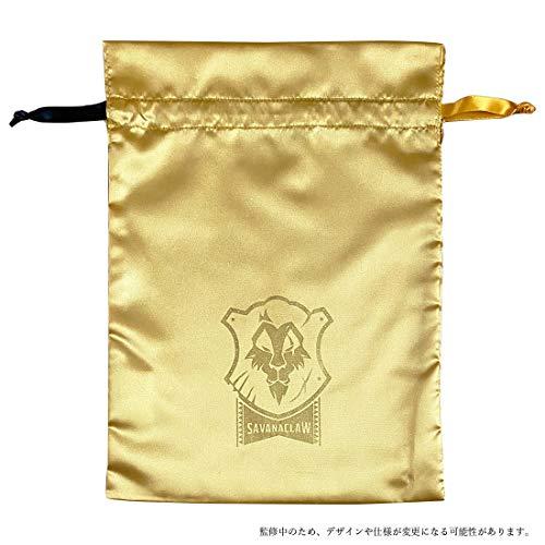 【予約販売】ツイステッドワンダーランド サテン巾着 サバナクロー APDS5495_0