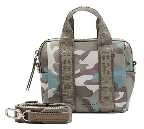 Liebeskind Berlin Recycled Nylon OABowl Camouflage