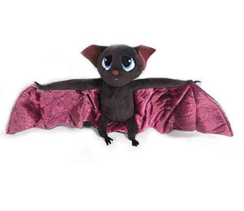 Marery Hotel Transylvania Plush Toys 18cm Dracula Bat Stuffed Animals Plush Dolls Soft Toys Brinquedo Children Birthday Gifts