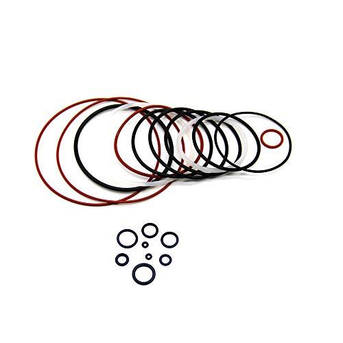 Pro-Parts New O-Ring Maintenance Rebuild Kits and 647956-00 Tirgger O-Ring for DeWalt D51844 D51822 Framing Nailer Universal