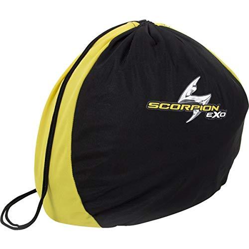 Scorpion Standard Helmet Bag (Black)