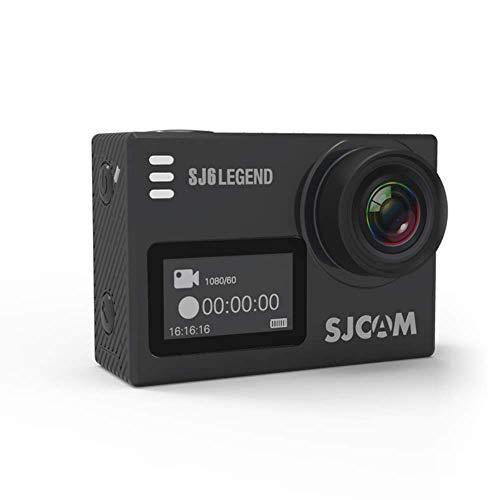 SJCAM SJ6 Legend 4K 24fps Ultra HD Notavek 96660 Waterproof Action Camera 2.0