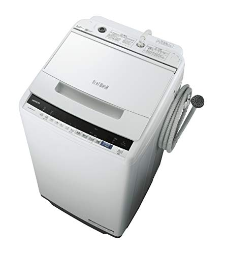 7キロと8キロの洗濯機の違い|どのくらいの容量?水道代は?のサムネイル画像