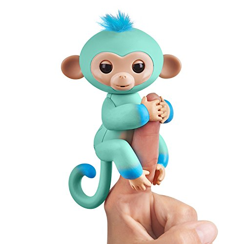 WowWee Fingerlings Two-Tone-Eddie (3724)