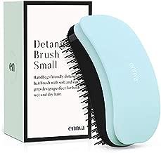 ENNVA Detangling Brush - Curly Hair Brush for Women and Men - Detangler Brush for Black Natural Hair - Detangle Hair Brush for Wet Dry Hair - Tangle Free Brushes for Teens, Kids - Curl Detangling Comb