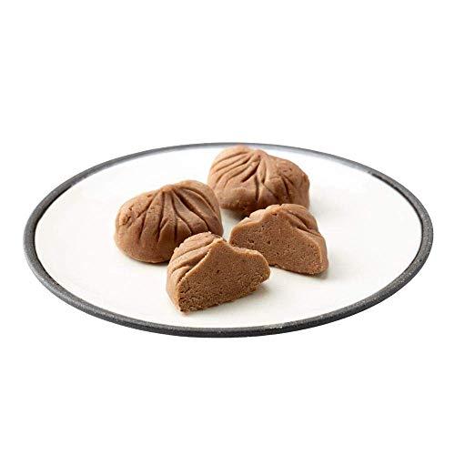 新杵堂 栗きんとんショコラ 10個 | 厳選された国産栗使用 ギフト お歳暮 | 和菓子 お土産
