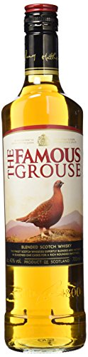 The Famous Grouse Escoces Whisky, 40% - 700 ml