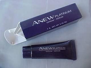 AVON Anew Platinum Serum Trial Size