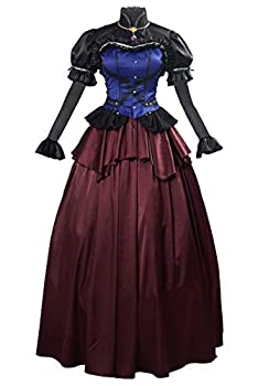 Cloud Strife Cosplay Remake Dress Costume FF7 Final Fantasy VII Halloween Outfit for Men