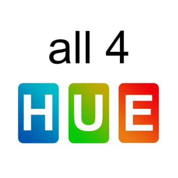 all 4 hue for Philips Hue