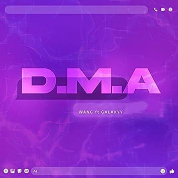 D.M.A