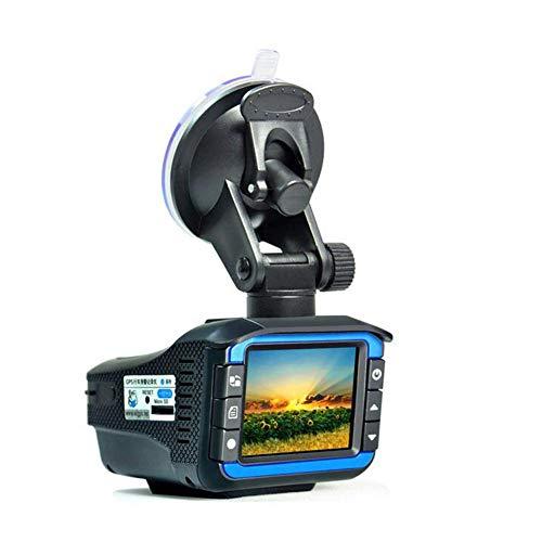 ATpart Dash Cam 2 in 1 HD Auto Versteckte DVR Kamera Radar Tachometer Auto Kamera Auto DVR Kamera Dashcamera Recorder