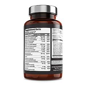Tune Your Keto - Ketogenic Multivitamin + Electrolytes with MCT, Collagen, Magnesium, Potassium, MCTSmart™ #3