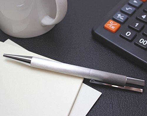 LAMY(ラミー)『スカラステンレスボールペン(L251)』