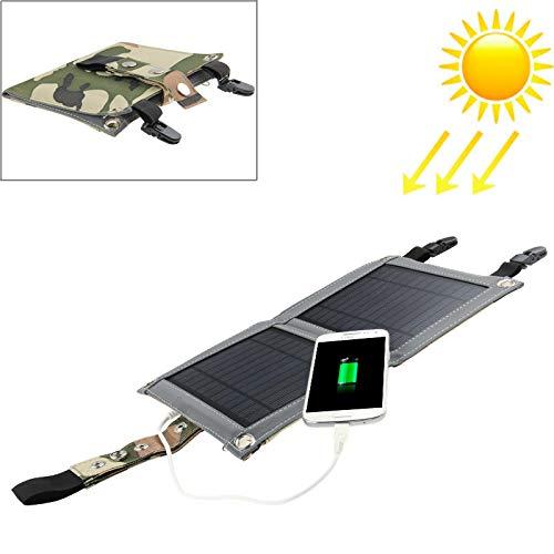 U&TE Plegable Panel Solar/el Panel Solar portátil/portátil