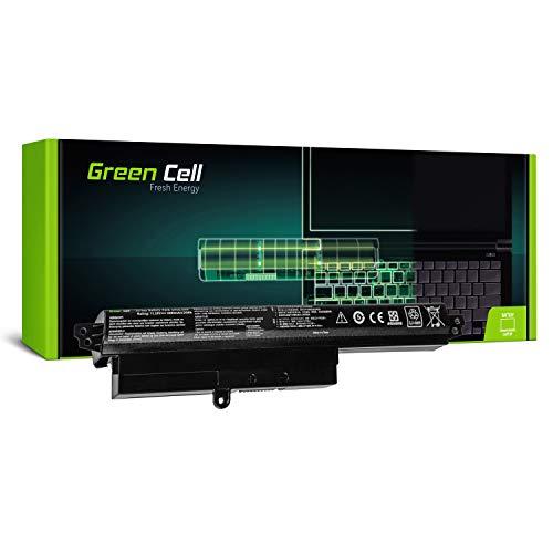 Green Cell Batería ASUS A31N1302 A3INI302 para ASUS X200 X200C X200CA X200M X200MA X200L X200LA K200 K200MA R202CA R202LA VivoBook F200 F200C F200CA F200M F200MA F200L F200LA Atheros AR5B125 Portátil