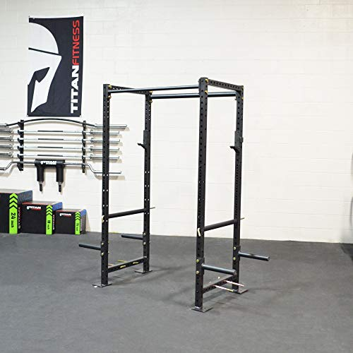 Titan Fitness X-2 Series Power Rack