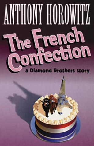 French Confection (A Diamond Brothers Story)の詳細を見る
