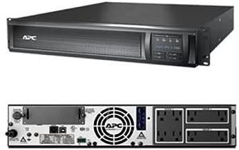 APC Smart-UPS X 1500VA Rack/Tower LCD 120V