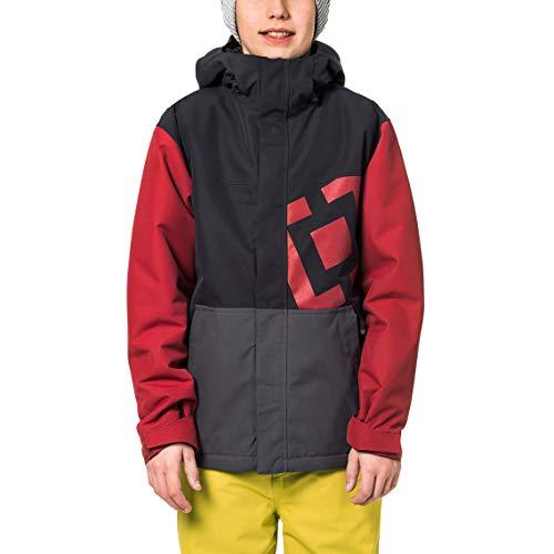 Horsefeathers kinder snowboard jas Falcon Jacket