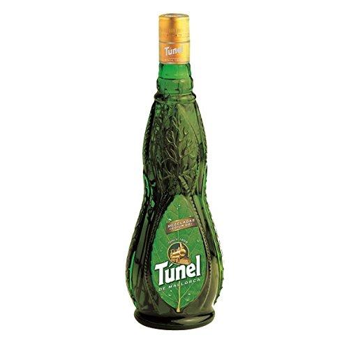 Túnel Hierbas de Mallorca Mezcladas 30% 0,7l Flasche