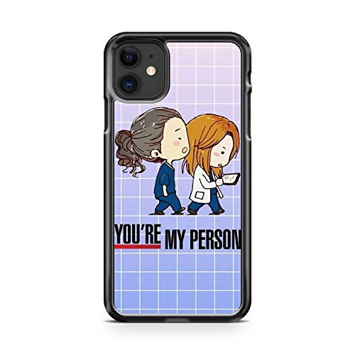 Knekuns Grey's-Anatomy-Logo Funny Phone Cases for iPhone 5 5S, Phone Case,Handyhülle,Hülle,Coque,Custodia,Carcasa,Cover,Shell,Grey's Anatomy Logo,GRE-1212-5579