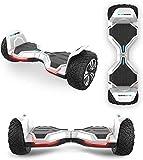 """8.5"""" Premium Offroad Hoverboard Bluewheel HX510 SUV - 2"""