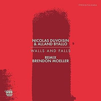 Walls and Falls