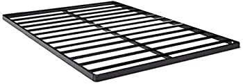 Zinus Gulzar Easy Assembly Quick Lock 1.6 Inch Bunkie Board / Bed Slat Replacement Full