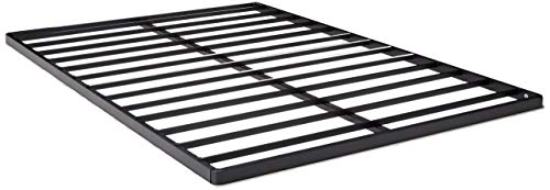 Zinus Gulzar Easy Assembly Quick Lock 1.6 Inch Bunkie Board / Bed Slat Replacement, Full