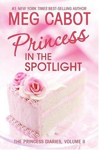 Princess in the Spotlight (Princess Diaries #2)の詳細を見る