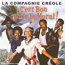 Best Of La Compagnie Créole