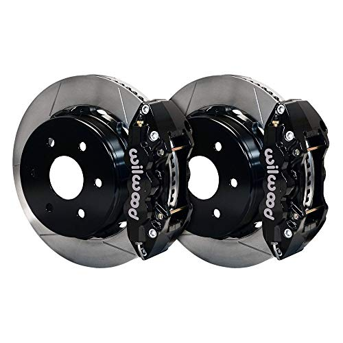 Why Choose Wilwood 140-9838 Truck Rear Brake Kit