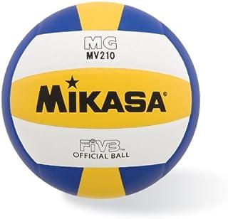 Mikasa MV210 Premium والیبال مصنوعی (اندازه رسمی)