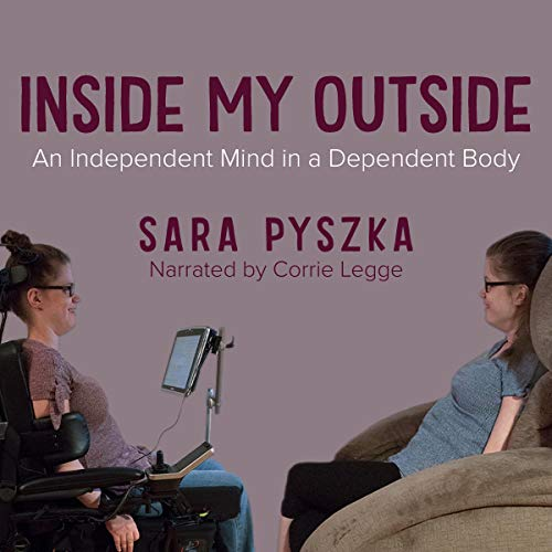 Inside My Outside  By  cover art