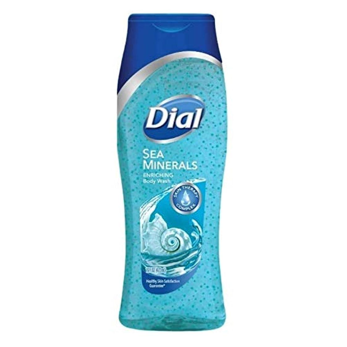 ご注意ことわざ自動車Dial Body Wash, Himalayan Salt & Exfoliating Beads, 16 Fl. Oz - 2 pk by Dial