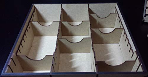 Caixa Organizadora para Summoner Wars - Bucaneiros Jogos