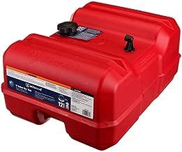 Attwood 8812LLP2 Epa Certified Portable Fuel Tank 12 gallon