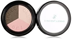 VINCENT LONGO One Two Three Eyeshadow Trio