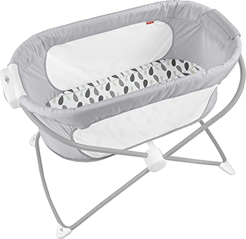 Fisher-Price, Soothing View Bassinet