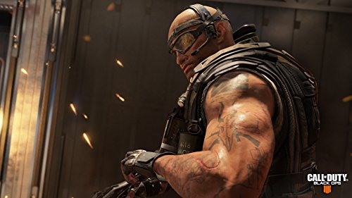 Call of Duty: Black Ops 4 PlayStation 4 - 1