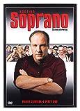 Sopranos Series 1: Box Set, The [4DVD] (IMPORT) (No hay versión española)