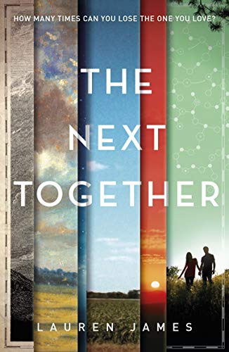 The Next Together [Idioma Inglés]