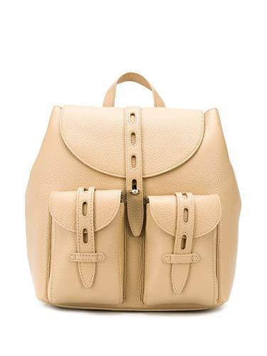 Furla Luxury Fashion Damen 1056801 Beige Rucksack | Frühling Sommer 20